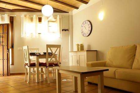 Apartamento rural en Ayna. - Ayna