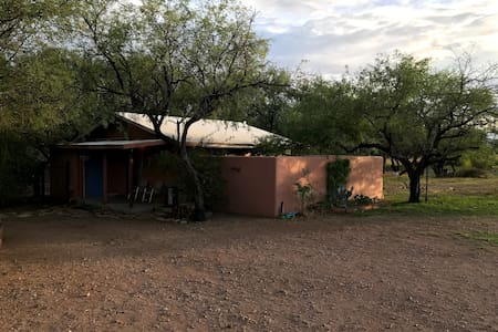 Cozy Cottage in Arivaca AZ