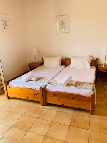 Apartment Ornos Bay Mykonos 4