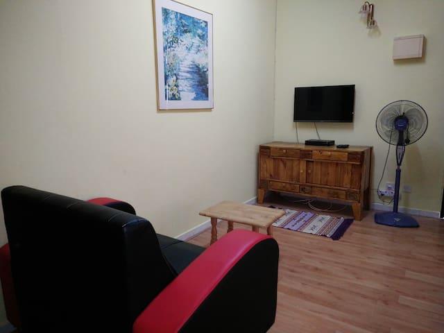 DeShameem Homestay Penang Island - Bayan Lepas - Apartament