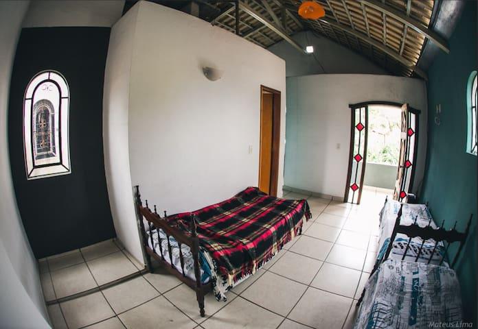 Hostel Divinópolis , un hotel/casa