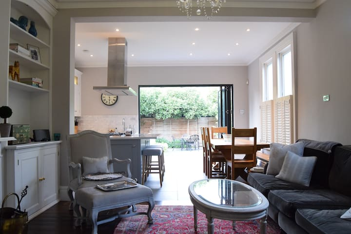 Stunning 4 Bedroom Property in Balham
