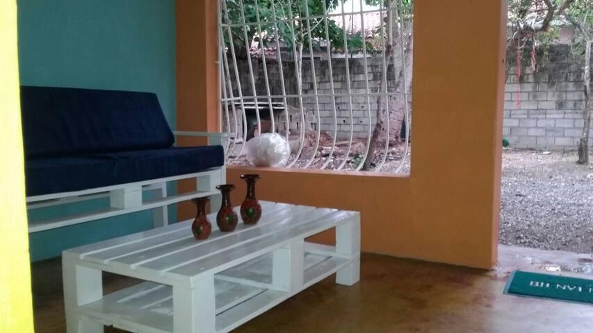 PARADISE BEACH HOUSE W/ FREE BREAKFAST - Boca Chica