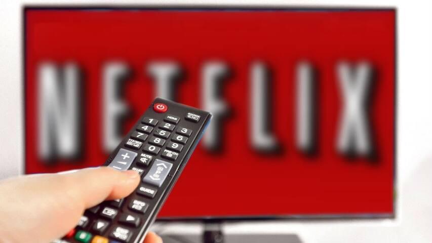 Wi-fi e Netflix inclusos!