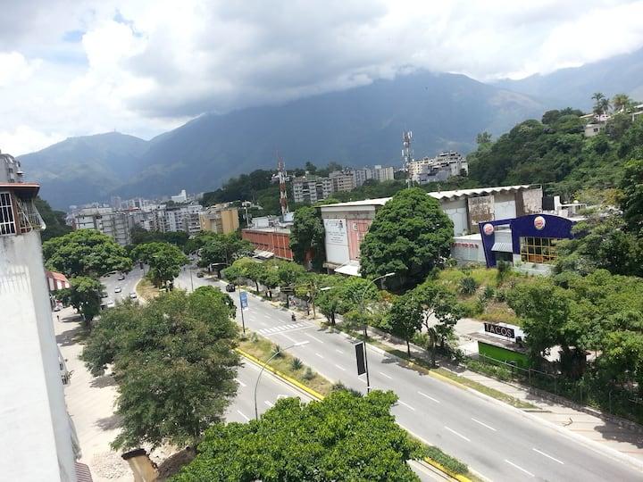 Amplio Pent- House, al Este de Caracas