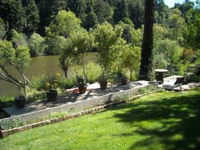 Rosie's River House - Monte Rio - Holiday home