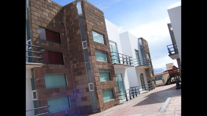 LOS LOFTS, 5 min Galerías, 15 aerpto, z industrial