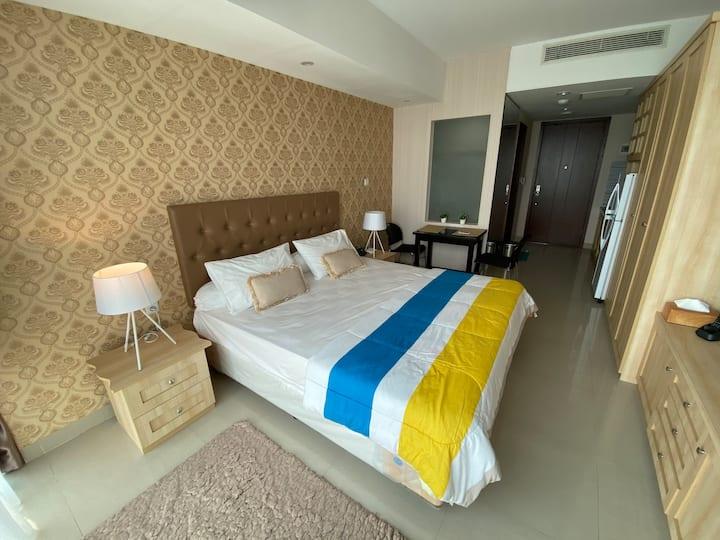 Premium Stay @ U-Residence 2 Lippo Karawaci