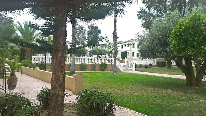 Apartment Mirador del Mediterraneo I - San Miguel de Salinas - Apartament