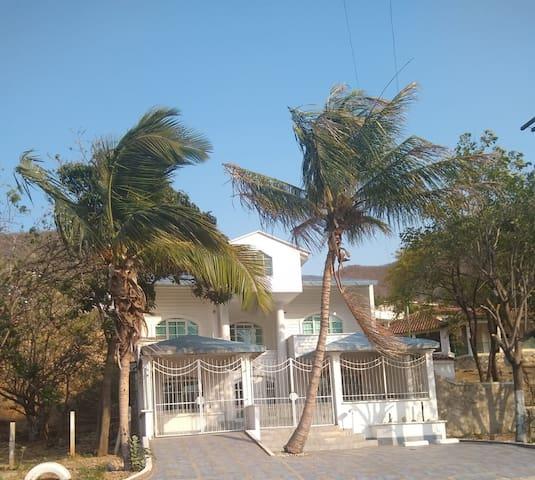 CASA EN EL RODADERO-CSV HOUSE