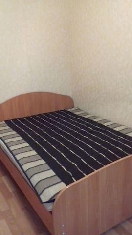 Посуточная квартира  в нижнекамске - Нижнекамск - Appartement