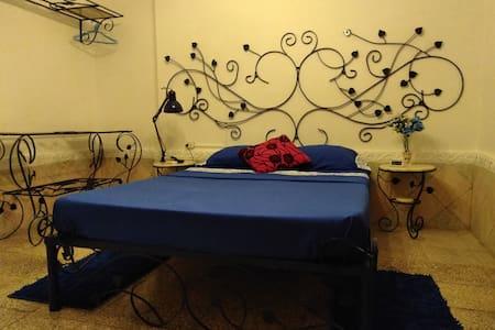 Violet House Hostal (Casa Violeta) Room Nº 3