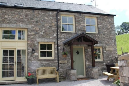 SPRING COTTAGE, Barrows Green, Kendal, South Lakes - Talo