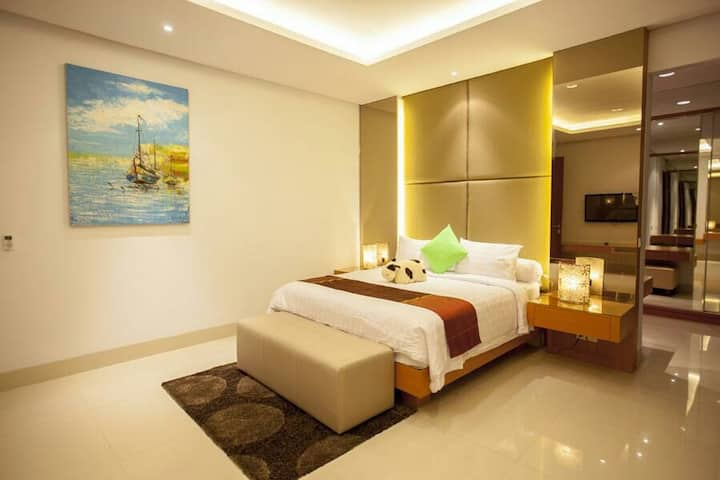 Chez Dago Pakar Exclusive 7 bed rooms Villa