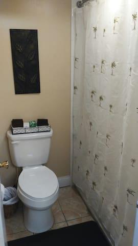 Necessary room