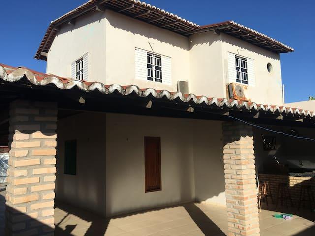 Casa em Luís Correia - Praia Atalaia a 300m do mar
