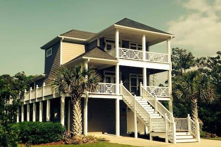 Island Way of Life!! Winter Special - Harkers Island - Haus