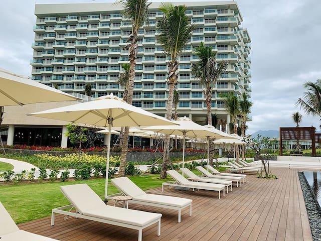 Luxury Apart Hotel - Alma Resort