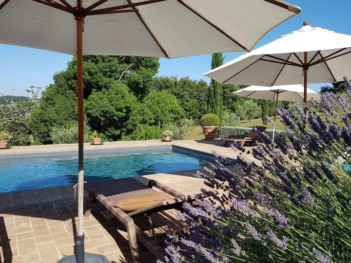 Dependance Toscana / Scansano