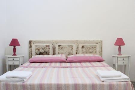 Mini apt nella Grecìa Salentina - Martignano - Huis