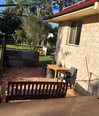2bedHouse,Full amenities,sleeps8,GoldCoast,TopGolf