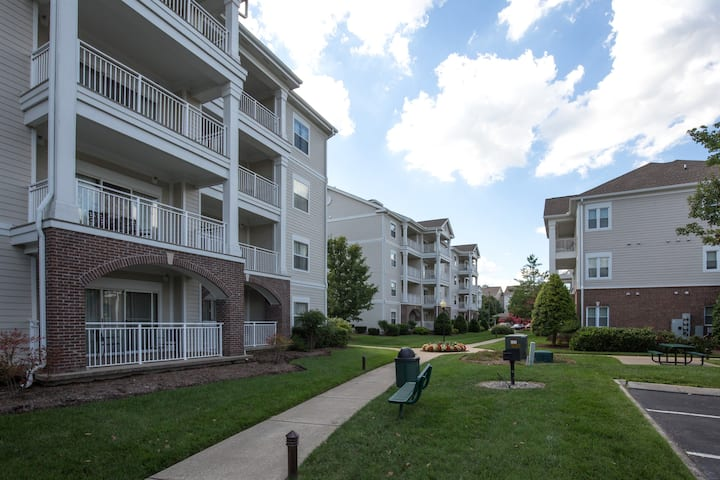 Wyndham Nashville Resort (2 Bedroom 2 Bath LO)