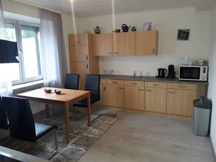 TLA Great location close to train and bus station