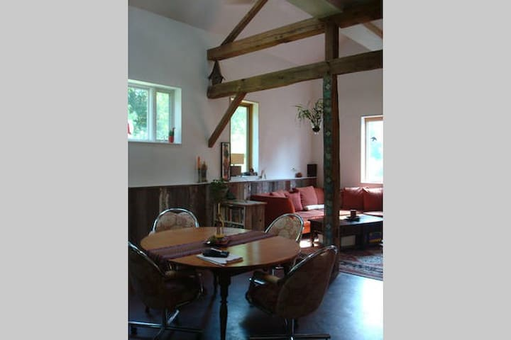 Country retreat close to Gettysburg, Harrisburg - East Berlin - Dům