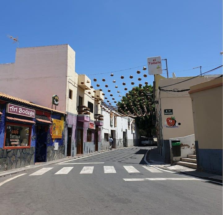 Casa Brigidita. Mogán. Gran Canaria