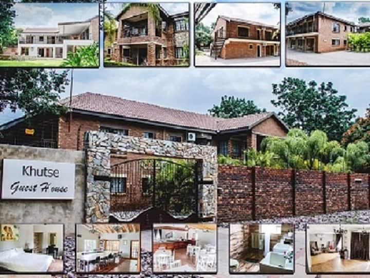 Khutse Guest House