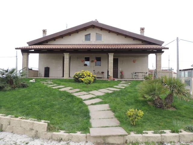 Villa Boemia - Puglie - Apartment