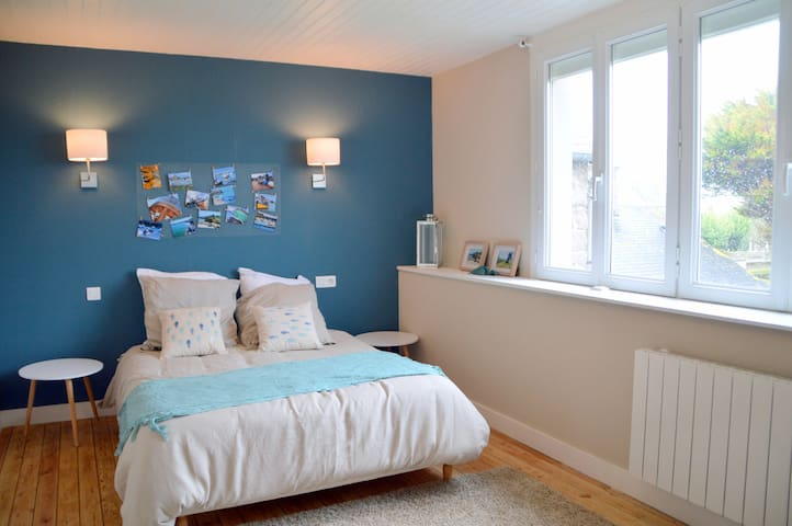 Barfleur Lovely Family Home close to the Harbour - Barfleur - Ház