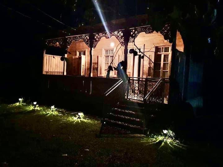 Old House Balda