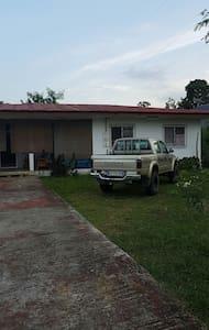 Villa F3 - Cayenne