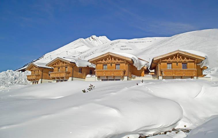 Alpenchalets-Obholzer