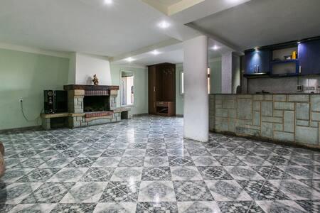 Modern house - Tbilisi