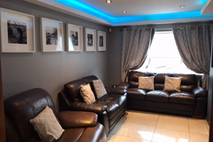 Luxury 3 bed home in Donnybrook