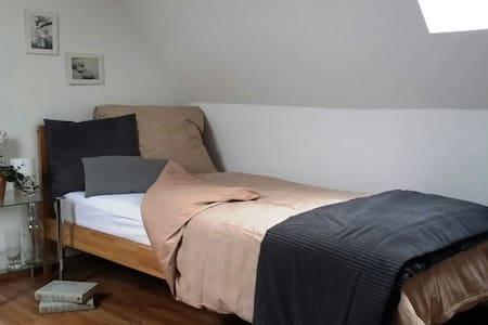 gemütliche+moderne Gästewohnung - Neustadt am Rübenberge