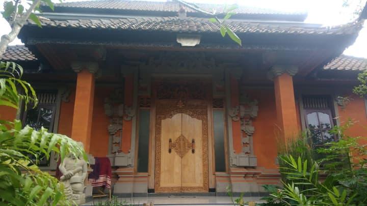 Healing Guest house room n.1