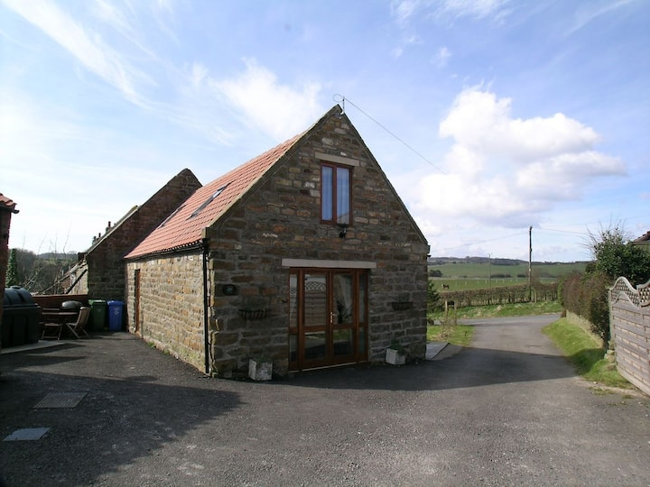 Moor View Cottage