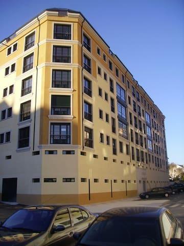 Piso nuevo y céntrico en Vivero - Viveiro - Appartement en résidence