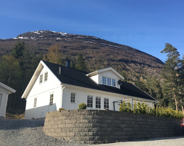 House in Stryn