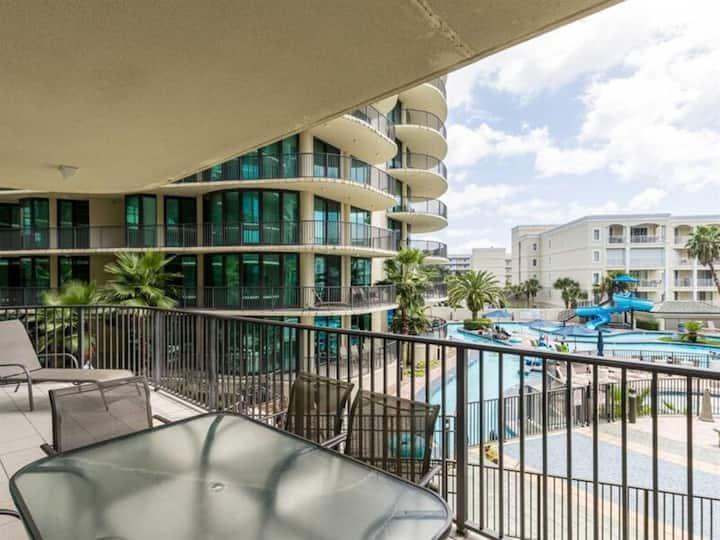 Phoenix On The Bay 2208 by Meyer Vacation Rentals 2 Bedroom 2 Bath Sleeps 6