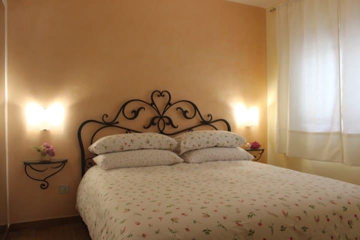 Villa Giuly Piano terra - Antrona Schieranco - Casa