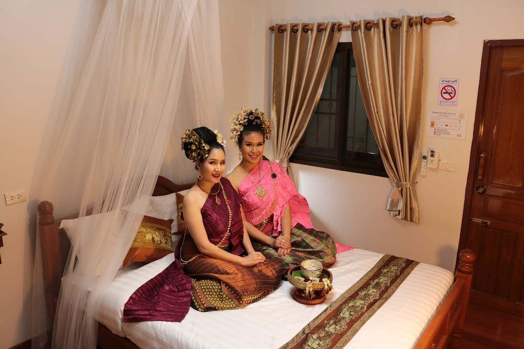 We are looking forward to welcome you to Apilapa Hotel & Hostel, Chiang Mai, Thailand.
