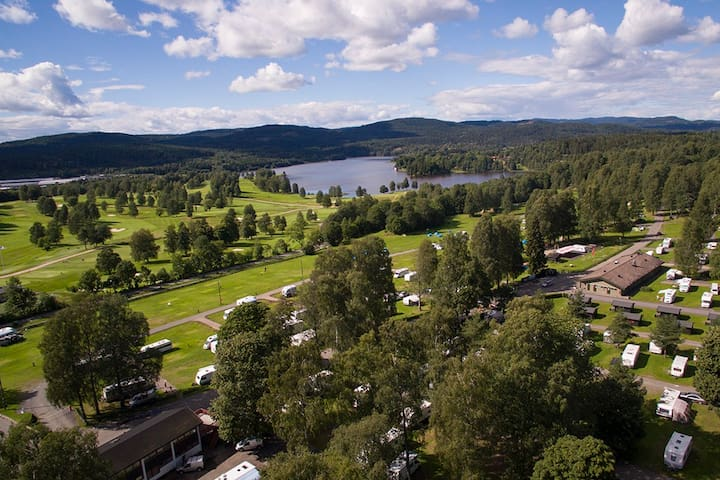 Cabin 15 minutes from Oslo city centre