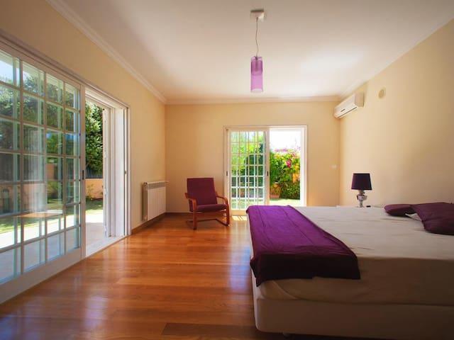 O melhor quarto da Guesthouse!