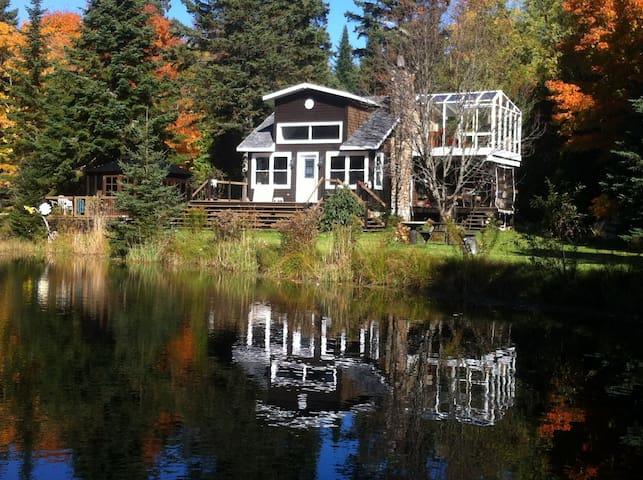 Casa des Collines