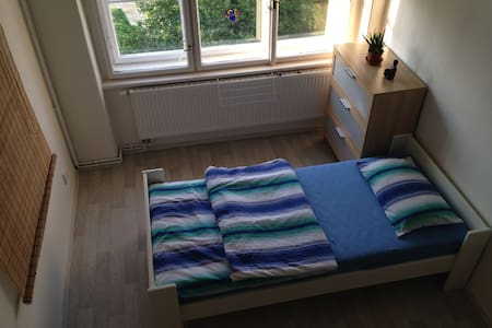 Quiet Room 7min.Walk From Train St - Pilsen