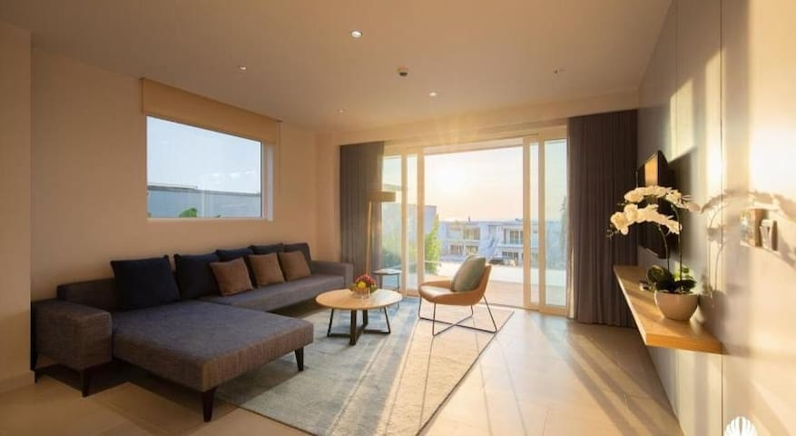 Cho thuê căn hộ 2PN, 7 người tại ALMA resort